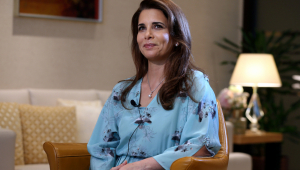Haya, princesa de Dubai, foge do marido e se esconde em Londres