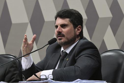 Pacote anticrime será aprovado nesta quarta no Senado, garante relator
