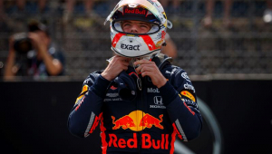 Verstappen fatura a 2ª pole da carreira e larga na frente no GP do Brasil