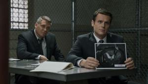'Mindhunter' não deve ganhar terceira temporada, diz David Fincher