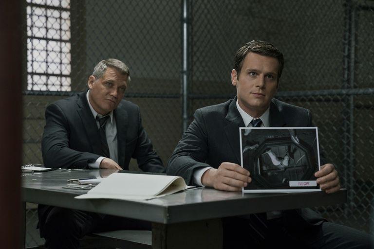 'Mindhunter' não deve ganhar terceira temporada, diz David Fincher – Jovem Pan