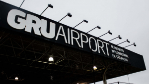 Polícia prende mais um envolvido em roubo de ouro no Aeroporto de Guarulhos