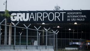 Aeroporto de Guarulhos está operando sem alvarás; autoridades discutem problema na quarta