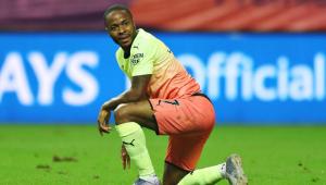 Sterling é afastado de jogo da Inglaterra após discutir com companheiro de seleção