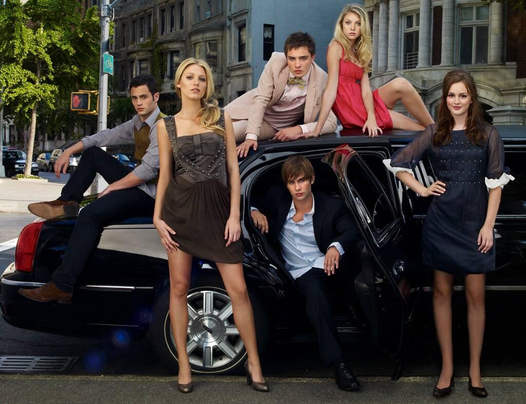 REVISITANDO SÉRIES | Gossip Girl S01E01 (2007)