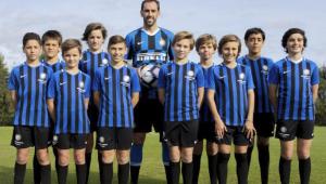 Godín não espera um 'Barcelona relaxado' em jogo decisivo para a Inter