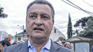 Governador da Bahia prorroga medidas restritivas contra Covid-19 por mais 48h
