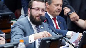 Deputado Filipe Barros -