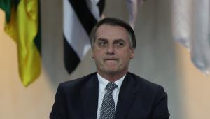 Bolsonaro: É 'excelente' que presidente da Fundação Palmares não dê 'suporte algum' ao Dia da Consciência Negra