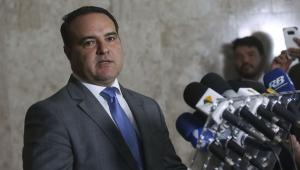 Ministro da Secretaria-Geral da PR, Jorge de Oliveira está com Covid-19
