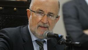 O deputado estadual do Rio de Janeiro Luiz Paulo Corrêa da Rocha (PSDB)