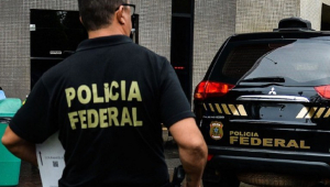 Lava Jato: PF cumpre 5 mandados de prisão por desvio de R$ 3,95 milhões da saúde