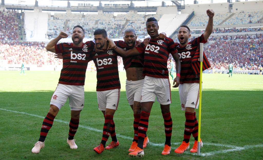 [ENQUETE] O Flamengo vai manter o elenco para 2020 ou haverá um desmanche