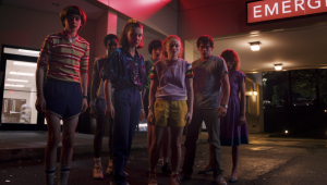 'Stranger Things': Teaser da 4ª temporada confirma teoria sobre personagem; assista