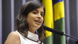 Tabata Amaral critica 'palco ideológico' na Educação feito por ex-ministros: 'Não entendiam e não valorizavam'