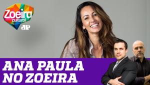 Entrevista com Ana Paula do Vôlei - Zoeira Cultural: Ep. 15