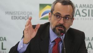 PGR pede ao Supremo que negue impeachment de Weintraub