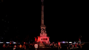Blecaute em Nova Iorque começou na noite deste sábado (13) durou cerca de quatro horas e afetou 72 mil pessoas