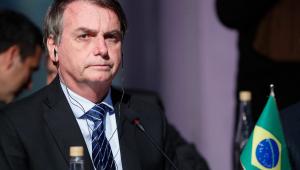"""Bolsonaro diz que embaixadores do Brasil nos EUA """"não fazem nada"""" desde 2003"""