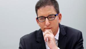 MPF denuncia Glenn Greenwald e mais seis
