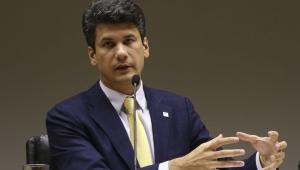 Presidente do BNDES: contrato para abrir 'caixa-preta' é da gestão Temer