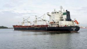 Venezuela celebra chegada de navio iraniano com gasolina e derivados