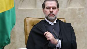 Bruno Garschagen: Toffoli vota contra ele mesmo e sai enfraquecido de julgamento sobre Coaf