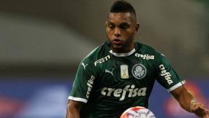 Presidente do Atlético Nacional cobra R$ 12,6 milhões do Palmeiras por Borja