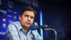 Ex-dirigente do Cruzeiro, Itair Machado está na UTI de hospital com coronavírus