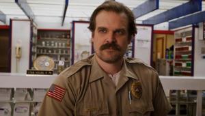 Hopper terá 'ressurreição de Gandalf' na 4ª temporada de 'Stranger Things'