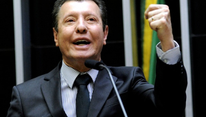 Deputado José Nelto