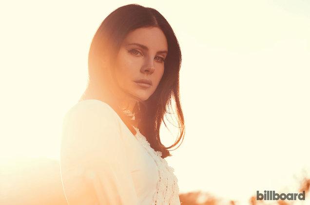 Após post controverso, Lana Del Rey diz que 'está controlando sua própria história' – Jovem Pan