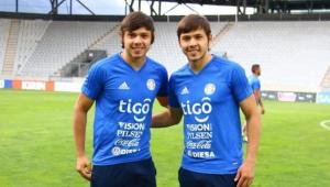 Irmãos Romero foram oferecidos ao Barcelona