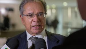 Para Guedes, reformas podem 'transformar crise em crescimento'