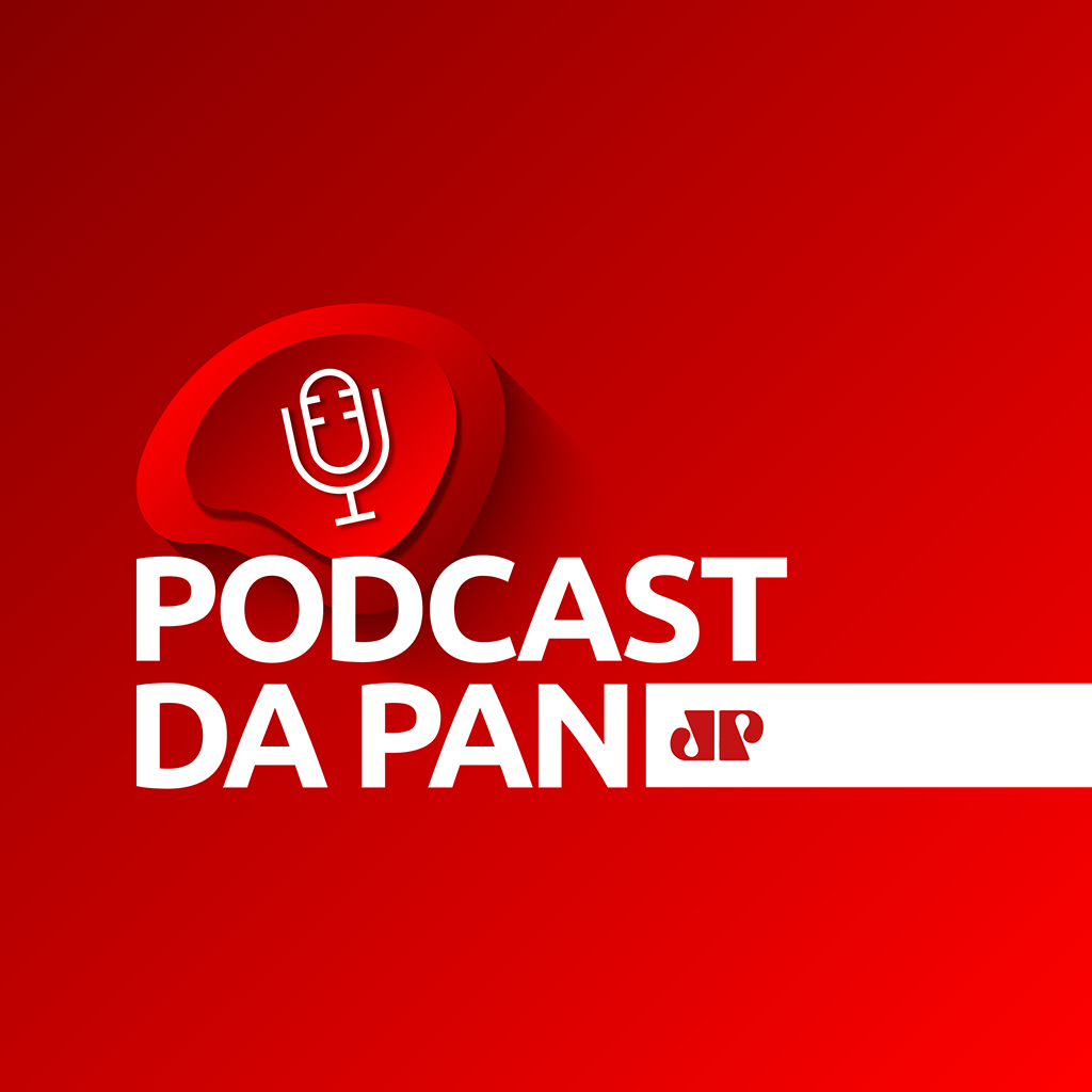 Podcast da Pan