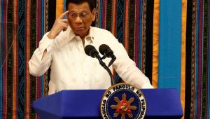 Presidente das Filipinas estuda volta da pena de morte e redução da maioridade penal para 12 anos