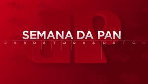 Semana da Pan - Fala de Guedes, Acordão sobre 2ª instância e TRF-4 condena Lula