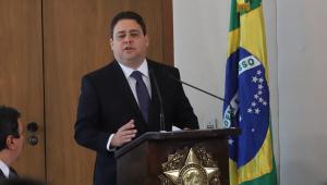 Presidente da OAB: Vídeo de reunião ministerial é inconclusivo