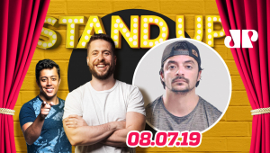 Márcio Donato | Stand Up JP - 08/07/19