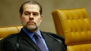 Toffoli revoga decisão que pedia relatórios da Receita Federal