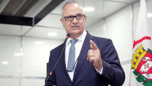 João Palhuca: A segurança privada é um complemento da segurança pública