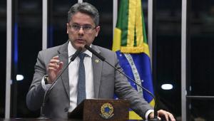 SenadorAlessandro Vieira: PL das Fake News 'não tem lado ideológico'