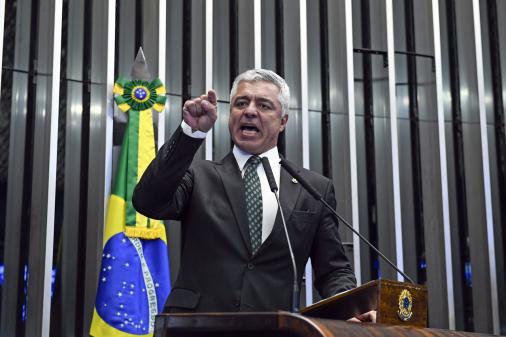 Major Olímpio: Fala de Guedes sobre derrubada de veto de reajuste a servidores é 'absurda'