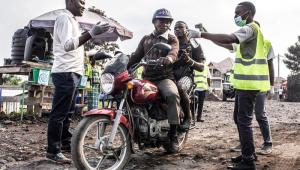 Novo surto de Ebola já matou 20 pessoas na República Democrática do Congo, diz OMS