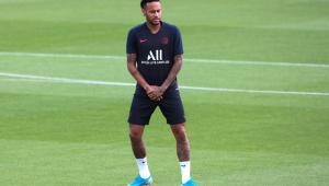 Santos admite derrota na Justiça e desiste de indenização por venda de Neymar