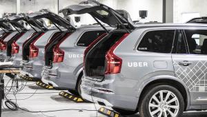 Governo lança parceria com a Uber para integração de mobilidade
