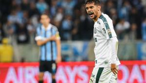 Grêmio x Palmeiras