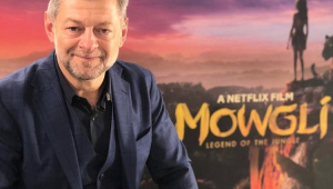 'The Batman' confirma Andy Serkis como Alfred Pennyworth