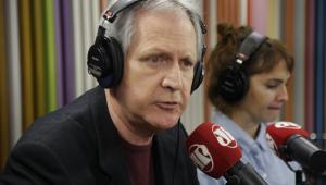 Augusto sobre Baldy: 'Toda prisão de figurão deve ser creditada à Lava Jato'