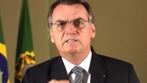 Óleo: Bolsonaro vê chance 'cada vez menor' de achar culpado